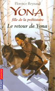 Yona fille de la prhistoire tome 4