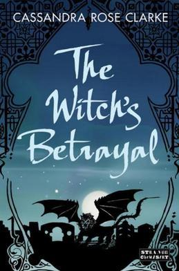 The Witch's Betrayal