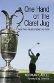 One Hand on the Claret Jug