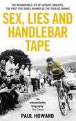 Sex, Lies and Handlebar Tape