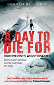 A Day to Die For