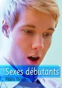 Sexes débutants (nouvelles gay)