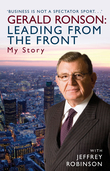 Gerald Ronson: Leading from the Front