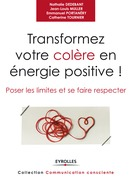 Transformer votre colère en énergie positive !