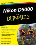Nikon D5000 for Dummies