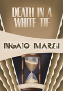Ngaio Marsh - Death in a White Tie
