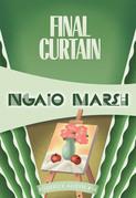 Ngaio Marsh - Final Curtain