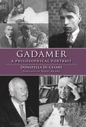 Gadamer: A Philosophical Portrait