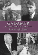 Gadamer: A Philosophical Portrait