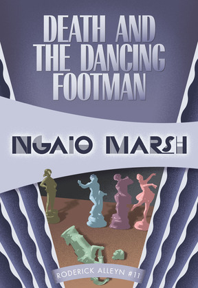 Death and the Dancing Footman