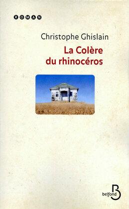 La Colère du rhinocéros