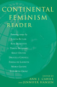 Continental Feminism Reader