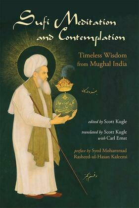 Sufi Meditation and Contemplation
