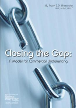 Closing the Gap: A Model for Commercial Underwriting