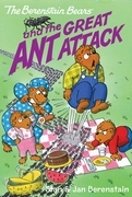 The Berenstain Bears Chapter Book: The Great Ant Attack