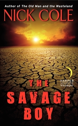 The Savage Boy