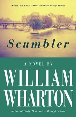 Scumbler