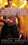 Erica Hayes - Redemption