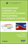 Reinforcement Learning and Approximate Dynamic Programming for Feedback Control