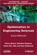 Optimization in Engineering Sciences: Exact Methods