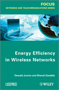 Energy Efficiency in Wireless Networks