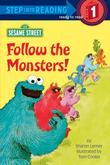 Follow the Monsters! (Sesame Street)