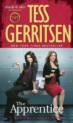 The Apprentice: A Rizzoli & Isles Novel