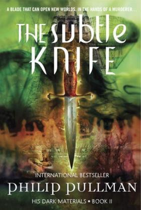 The Subtle Knife