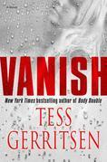 Vanish: A Rizzoli & Isles Novel