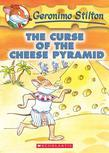 Geronimo Stilton #2: The Curse of the Cheese Pyramid
