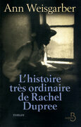 L'Histoire trs ordinaire de Rachel Dupree