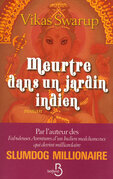 Meurtre dans un jardin indien