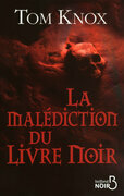 La Maldiction du livre noir