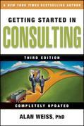 Getting Started in Consulting
