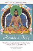 Rainbow Body: The Life and Realization of a Tibetan Yogin, Togden Ugyen Tendzin