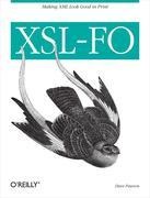 XSL-FO: Making XML Look Good in Print
