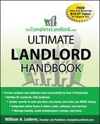 The CompleteLandlord.com Ultimate Landlord Handbook