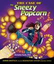 The Case of the Sneezy Popcorn: Annie Biotica Solves Respiratory System Disease Crimes