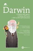 L'origine della specie, l'origine dell'uomo e altri scritti sull'evoluzione