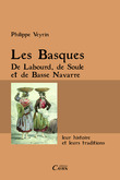 Les Basques de Labourd, de Soule et de basse Navarre