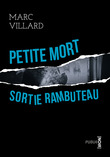 Petite mort sortie Rambuteau