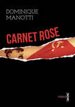 Carnet rose