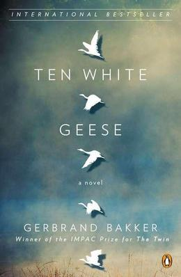Ten White Geese: A Novel