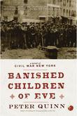 The Banished Children of Eve: A Novel of Civil War New York