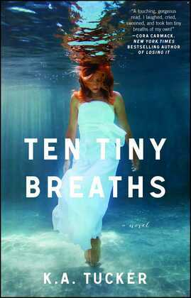 Ten Tiny Breaths: A Novel
