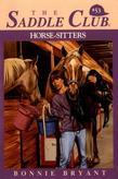 Horse-Sitters