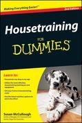 Housetraining For Dummies