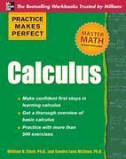 Practice Makes Perfect Calculus