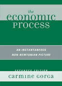 The Economic Process: An Instantaneous Non-Newtonian Picture