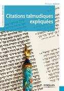 Citations talmudiques expliquées